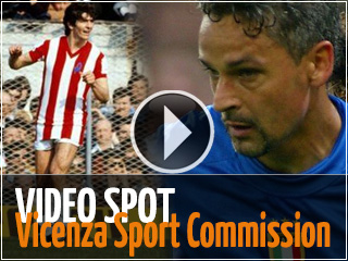 Spot Vicenza Sport Commission